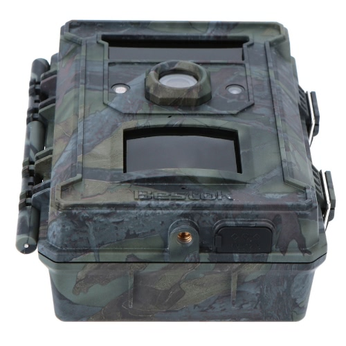 KKmoon 12MP Trail Camera 120° Wide Angle Portable Game Cameras Wildlife Scouting Camera Hunting Camera Video Recorder HD Digital ISmart Device &amp; Safety<br>KKmoon 12MP Trail Camera 120° Wide Angle Portable Game Cameras Wildlife Scouting Camera Hunting Camera Video Recorder HD Digital I<br>