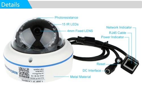 szsinocam H.264 HD 720P Megapixel WiFi Camera with 15pcs IR LEDs CCTV SecuritySmart Device &amp; Safety<br>szsinocam H.264 HD 720P Megapixel WiFi Camera with 15pcs IR LEDs CCTV Security<br>