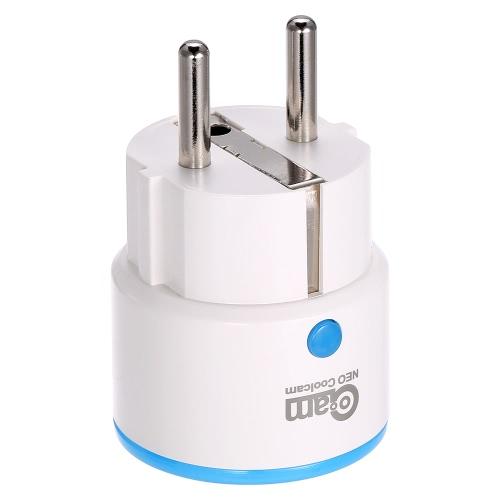 NEO Coolcam Z-wave EU Smart Power Plug Socket