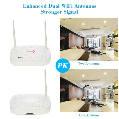 KKmoon 4 Channel Wireless WiFi NVR Camera SystemSmart Device &amp; Safety<br>KKmoon 4 Channel Wireless WiFi NVR Camera System<br>