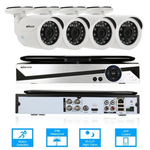 KKmoon 10.1'' 4CH  AHD 1080N CCTV Camera SystemSmart Device &amp; Safety<br>KKmoon 10.1'' 4CH  AHD 1080N CCTV Camera System<br>
