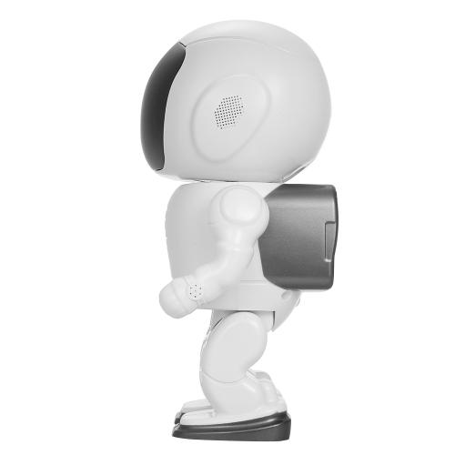 HD 1080P Robot Camera Smart Security IP Camera