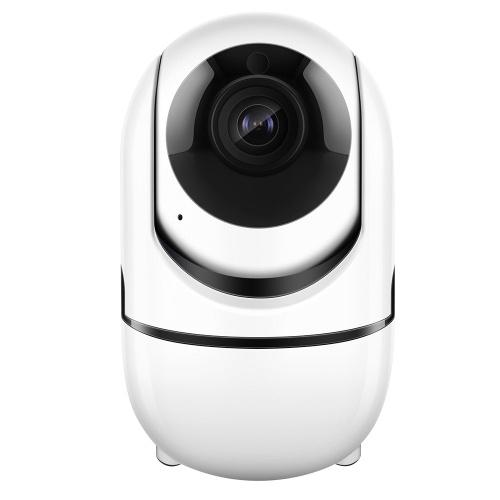 Monitor inalámbrico del bebé de la cámara IP 1080P con la cámara WIFI de la seguridad en el hogar de la detección de movimiento