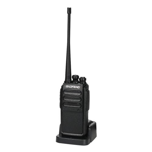 BAOFENG V1 UHF 400-470MHz يده جهاز الإرسال والاستقبال البيني