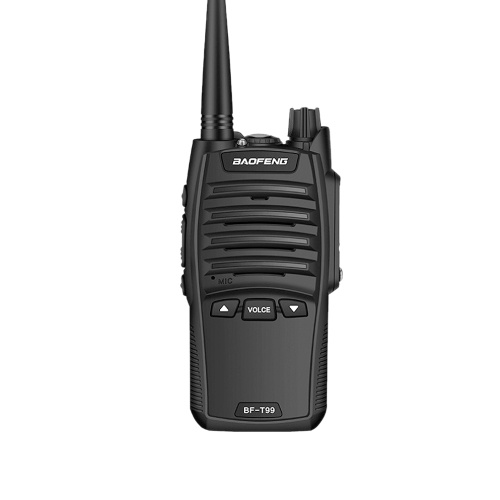 BAOFENG BF-T99 Walkie Talkie Zwei-Wege-Radio Flagship Version 16CH Mini tragbare Handsprechanlage Pofung