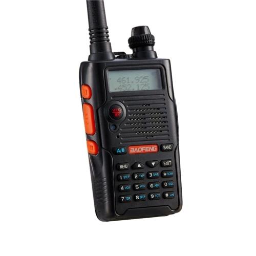 BAOFENG Pofung UV-5R Walkie Talkie Двухстороннее радио