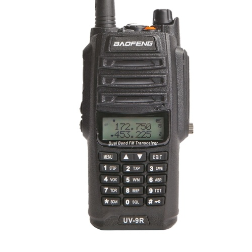 BAOFENG Pofung UV-9R Walkie Talkie Двухстороннее радио