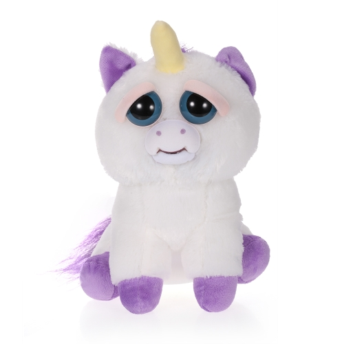 Feisty Pets: - Glenda Glitterpoop - Goes from Awww to Ahhh! with a SqueezeToys &amp; Hobbies<br>Feisty Pets: - Glenda Glitterpoop - Goes from Awww to Ahhh! with a Squeeze<br>