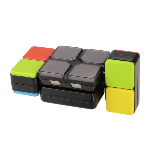 Music Game Cube Multifunctional Cube Magic Game World for Fidget Boy Electronics Adult Kid GiftToys &amp; Hobbies<br>Music Game Cube Multifunctional Cube Magic Game World for Fidget Boy Electronics Adult Kid Gift<br>