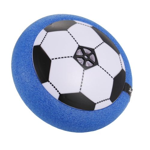 14cm - Air Power Soccer Floating football Children Sport Toys Training Football Indoor Outdoor with LED LightsToys &amp; Hobbies<br>14cm - Air Power Soccer Floating football Children Sport Toys Training Football Indoor Outdoor with LED Lights<br>