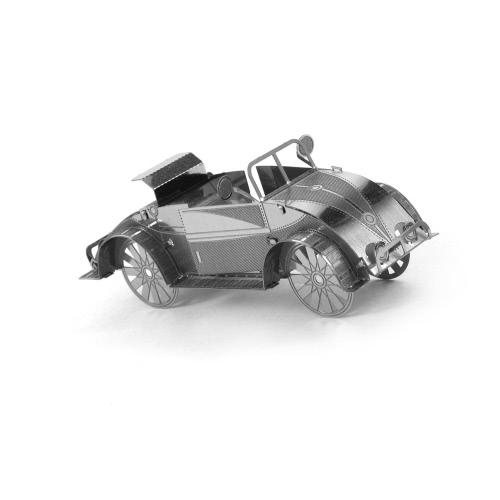 3D Puzzles Beetle Car - 3D Metal Model Kit - DIY Model Animal Educational ToysToys &amp; Hobbies<br>3D Puzzles Beetle Car - 3D Metal Model Kit - DIY Model Animal Educational Toys<br>