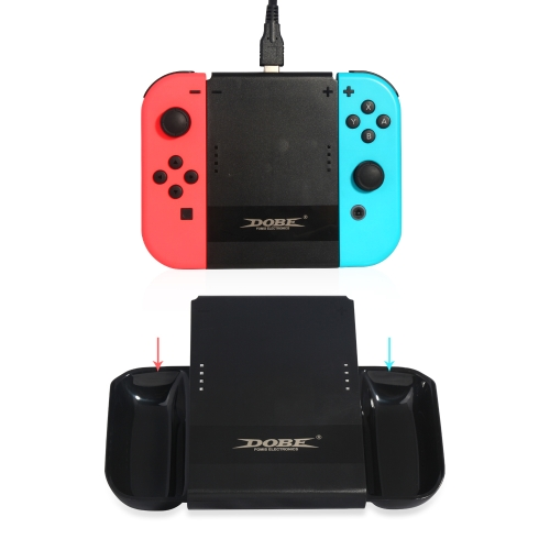 Charging Grip Charger Holder with Charging Cable for N-Switch Joy-ConToys &amp; Hobbies<br>Charging Grip Charger Holder with Charging Cable for N-Switch Joy-Con<br>