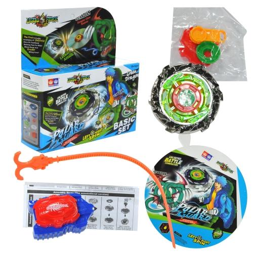 Bey Blade Burst Launcher Set Spinner Attack Gyro Battleblade Spin Toy Gift for KidsToys &amp; Hobbies<br>Bey Blade Burst Launcher Set Spinner Attack Gyro Battleblade Spin Toy Gift for Kids<br>