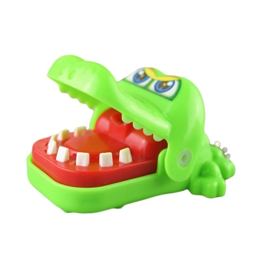 Cute Small Crocodile Mouth Dentist Green Bite Finger Game Toy Home Family Games Gifts Biting Funny Toys for Children Kid AdultToys &amp; Hobbies<br>Cute Small Crocodile Mouth Dentist Green Bite Finger Game Toy Home Family Games Gifts Biting Funny Toys for Children Kid Adult<br>