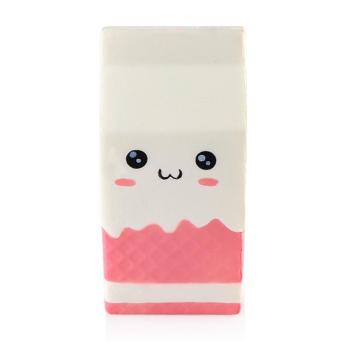 Squishy Soft Charms Pink Milk Box Bottle Stress Relief Slow Rising Collection Gift Decor Toy Cute Kid Adult Party Favors White andToys &amp; Hobbies<br>Squishy Soft Charms Pink Milk Box Bottle Stress Relief Slow Rising Collection Gift Decor Toy Cute Kid Adult Party Favors White and<br>