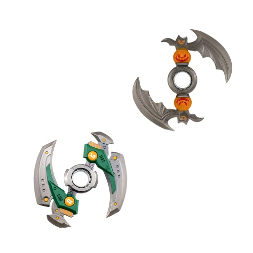 Metal Fidget Finger Stress Hand Bearing Rotating Spinner Darts EDC ADHD Toys Focus Widget PortableHome &amp; Garden<br>Metal Fidget Finger Stress Hand Bearing Rotating Spinner Darts EDC ADHD Toys Focus Widget Portable<br>