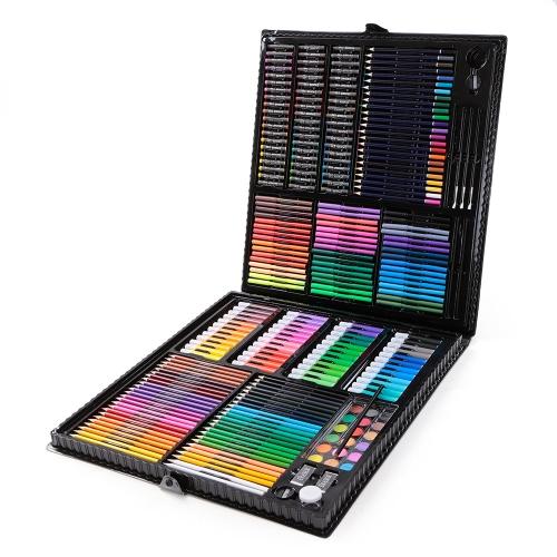 258pcs KIDDY COLOR Kids Art Drawing KitToys &amp; Hobbies<br>258pcs KIDDY COLOR Kids Art Drawing Kit<br>