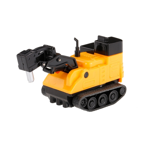 GOLD LIGHT Magic Mini Construction Truck Excavator Follow Black Drawn Line Toy CarToys &amp; Hobbies<br>GOLD LIGHT Magic Mini Construction Truck Excavator Follow Black Drawn Line Toy Car<br>