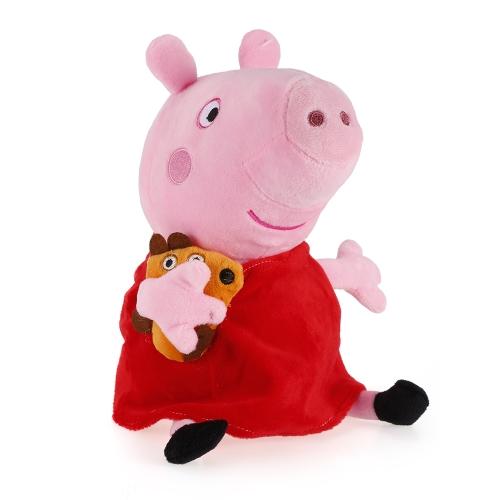 Peppa Pig Plush Toy Peppa Plush DollToys &amp; Hobbies<br>Peppa Pig Plush Toy Peppa Plush Doll<br>