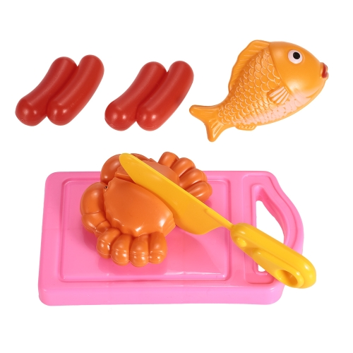 22Pcs Fruits and Vegetables Cutting Set Kitchen Toys Colorful Pretend Play Children Early Educational ToyToys &amp; Hobbies<br>22Pcs Fruits and Vegetables Cutting Set Kitchen Toys Colorful Pretend Play Children Early Educational Toy<br>