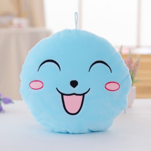 Luminous Soft LED Colorful Sweet Round Smiling Face Stuffed Plush Toy Night light Pillow Cushion Decorative Emoji Pillows White StToys &amp; Hobbies<br>Luminous Soft LED Colorful Sweet Round Smiling Face Stuffed Plush Toy Night light Pillow Cushion Decorative Emoji Pillows White St<br>