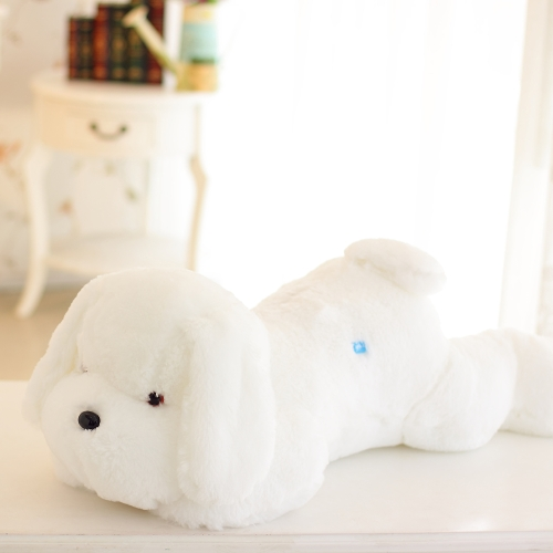 LED Luminous Colorful Glow Night Light Dog Plush Pillow Stuffed Toy Animals Lovely Cushion Soft Doll Kids Childrens Girls Gift WhToys &amp; Hobbies<br>LED Luminous Colorful Glow Night Light Dog Plush Pillow Stuffed Toy Animals Lovely Cushion Soft Doll Kids Childrens Girls Gift Wh<br>