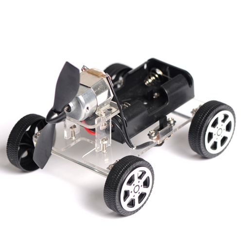 Puzzle Mini Baby Child Educational DIY Wind-up Toy Wind Assemble Car Toys Wind-powered Intellectual Auto Motor RobotToys &amp; Hobbies<br>Puzzle Mini Baby Child Educational DIY Wind-up Toy Wind Assemble Car Toys Wind-powered Intellectual Auto Motor Robot<br>