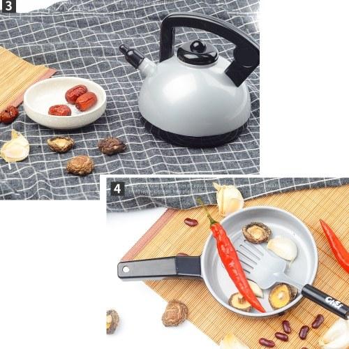 21pcs Kids Children Baby Kitchen Tools Set