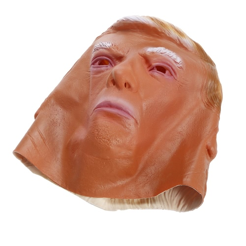 Lifelike Donald Trump President MaskToys &amp; Hobbies<br>Lifelike Donald Trump President Mask<br>