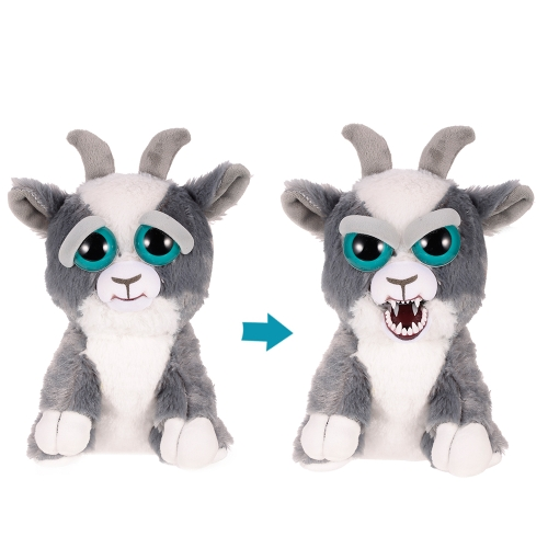 Feisty Pets Sammy Suckerpunch Feisty Films Adorable Plush Stuffed Toy Dog Turns Feisty with a SqueezeToys &amp; Hobbies<br>Feisty Pets Sammy Suckerpunch Feisty Films Adorable Plush Stuffed Toy Dog Turns Feisty with a Squeeze<br>