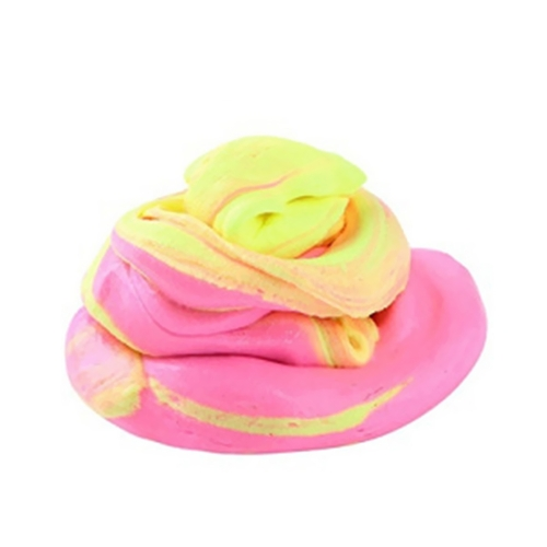 DIY Soft Fluffy Floam Slime Scented Stress Relief No Borax Sludge Cotton Mud Release Clay Toy Plasticine for Kids and Adults MultiToys &amp; Hobbies<br>DIY Soft Fluffy Floam Slime Scented Stress Relief No Borax Sludge Cotton Mud Release Clay Toy Plasticine for Kids and Adults Multi<br>