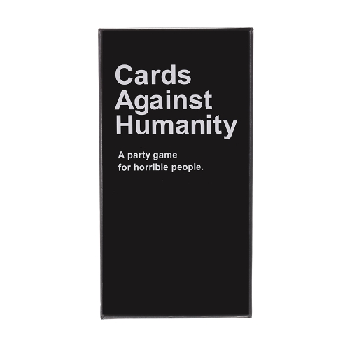 Cards Against Humanity Party Game Play Cards for Horrible Play-Version 2.0 AU EditionToys &amp; Hobbies<br>Cards Against Humanity Party Game Play Cards for Horrible Play-Version 2.0 AU Edition<br>