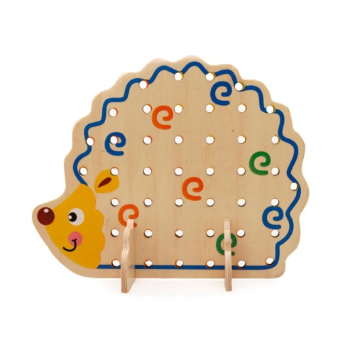 82Pcs Wooden Hedgehog Fruit Beads String Number and Letters Beads Garden DIY Building Kits Toys Christmas Gifts for KidsToys &amp; Hobbies<br>82Pcs Wooden Hedgehog Fruit Beads String Number and Letters Beads Garden DIY Building Kits Toys Christmas Gifts for Kids<br>