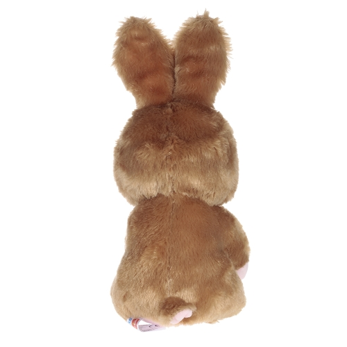 Feisty Pets Sir Vicky Vicious Feisty Films Adorable Plush Stuffed Toy Bunny Turns Feisty with a SqueezeToys &amp; Hobbies<br>Feisty Pets Sir Vicky Vicious Feisty Films Adorable Plush Stuffed Toy Bunny Turns Feisty with a Squeeze<br>