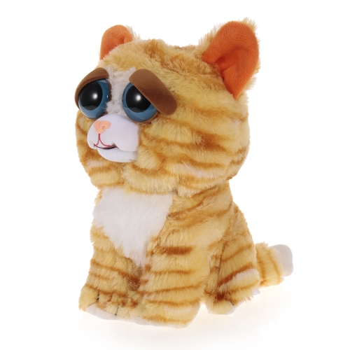 Feisty Pets Princess Pottymouth Adorable Plush Stuffed Cat Turns Feisty with a SqueezeToys &amp; Hobbies<br>Feisty Pets Princess Pottymouth Adorable Plush Stuffed Cat Turns Feisty with a Squeeze<br>