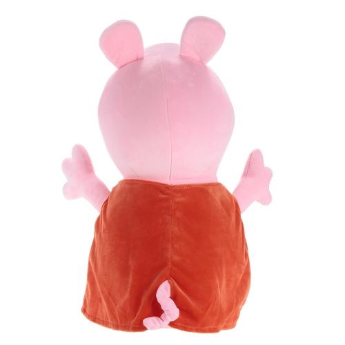 Original Brand Peppa Pig 46cm Peppa Stuffed Plush Toy Family Party Doll Christmas New Year Gift for KidsToys &amp; Hobbies<br>Original Brand Peppa Pig 46cm Peppa Stuffed Plush Toy Family Party Doll Christmas New Year Gift for Kids<br>