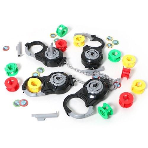 Maze Unlock Handcuffs Jogos de Mesa
