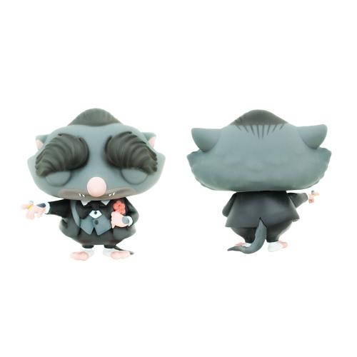 FUNKO POP Movie Zootopia Action Figure Vinyl Model Ornaments - Mr.Big (A)Toys &amp; Hobbies<br>FUNKO POP Movie Zootopia Action Figure Vinyl Model Ornaments - Mr.Big (A)<br>