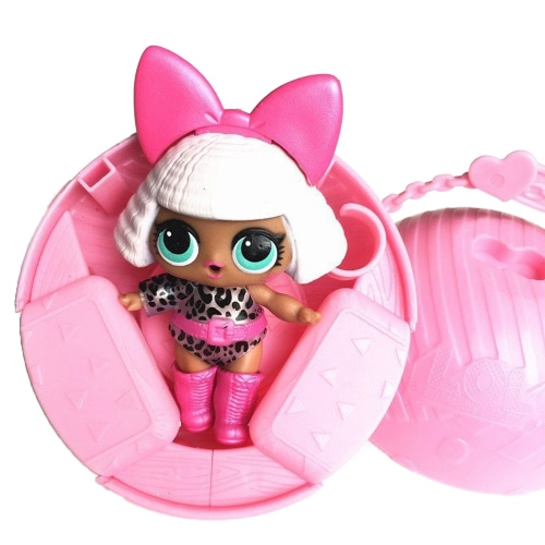 Ball Toy Outrageous 7 Layers Surprise Set One Egg Doll Blind MysteryToys &amp; Hobbies<br>Ball Toy Outrageous 7 Layers Surprise Set One Egg Doll Blind Mystery<br>
