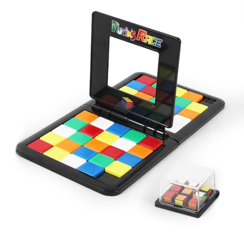Kids and Adult Unique Moveable Sliding Cube Double Battle Mode Competitive Puzzle Table GamesToys &amp; Hobbies<br>Kids and Adult Unique Moveable Sliding Cube Double Battle Mode Competitive Puzzle Table Games<br>