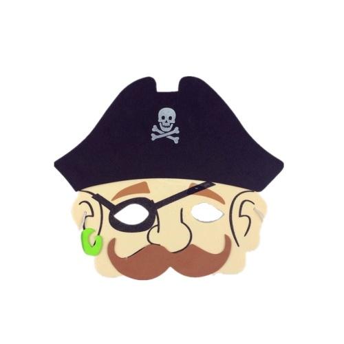Halloween EVA Cartoon Animal Mask