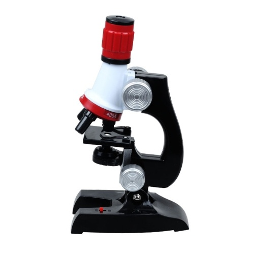 Microscopio portátil para niños, juguetes para niños