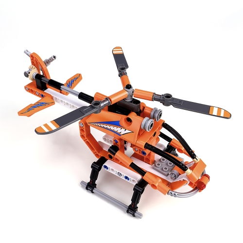 Building Block Helicopter Gunships 168 Pieces Assembling DIY Blocks Toy for Kid Educational Toys Boys GiftsToys &amp; Hobbies<br>Building Block Helicopter Gunships 168 Pieces Assembling DIY Blocks Toy for Kid Educational Toys Boys Gifts<br>