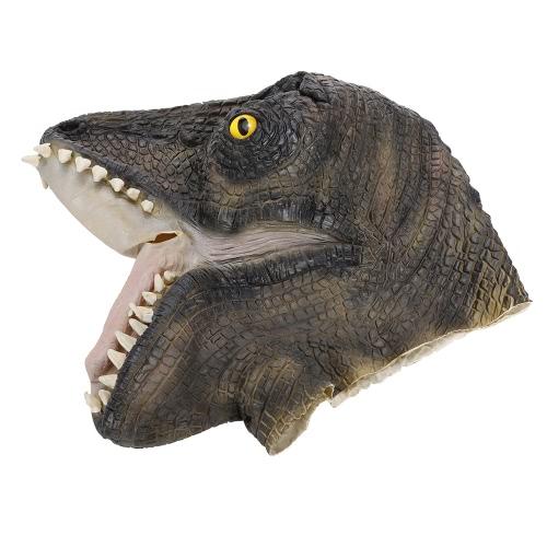 Terrifying Tyrannosaurus Rex Animal Mask Monster HeadgearToys &amp; Hobbies<br>Terrifying Tyrannosaurus Rex Animal Mask Monster Headgear<br>