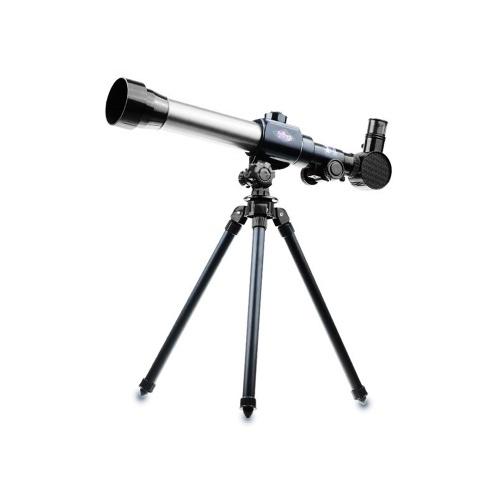 Telescopio astronómico infantil 20X 30X 40X