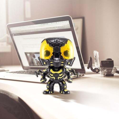 FUNKO Ant Man Action Figure - Yellow JacketToys &amp; Hobbies<br>FUNKO Ant Man Action Figure - Yellow Jacket<br>