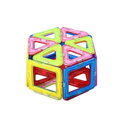 XINBIDA 7056 56PCS Magnet Building Magnetic Blocks Construction Educational Toys for KidsToys &amp; Hobbies<br>XINBIDA 7056 56PCS Magnet Building Magnetic Blocks Construction Educational Toys for Kids<br>