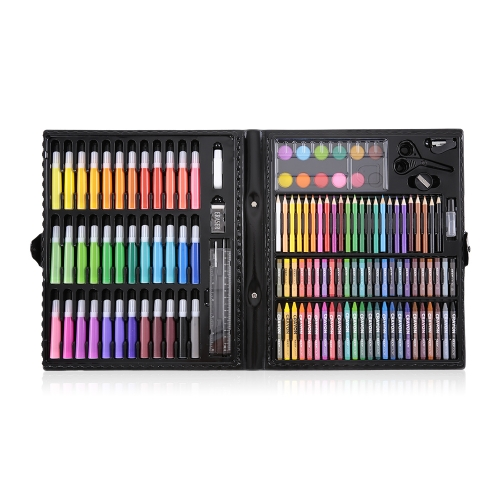 128pcs KIDDY COLOR Kids Art Drawing KitToys &amp; Hobbies<br>128pcs KIDDY COLOR Kids Art Drawing Kit<br>