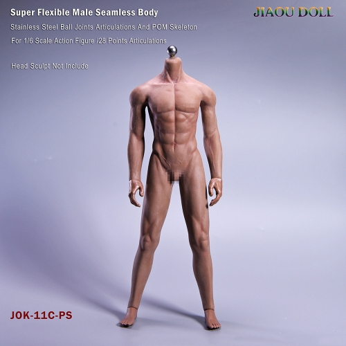 1/6 12inch Action Figure Male Body Doll Toys Removable Human Nude Muscular BodyToys &amp; Hobbies<br>1/6 12inch Action Figure Male Body Doll Toys Removable Human Nude Muscular Body<br>