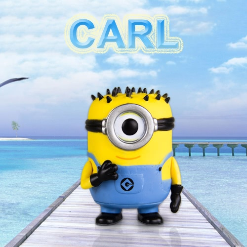 FUNKO POP Movie Despicable Me 2 Action Figure Vinyl Model Collection - CarlToys &amp; Hobbies<br>FUNKO POP Movie Despicable Me 2 Action Figure Vinyl Model Collection - Carl<br>
